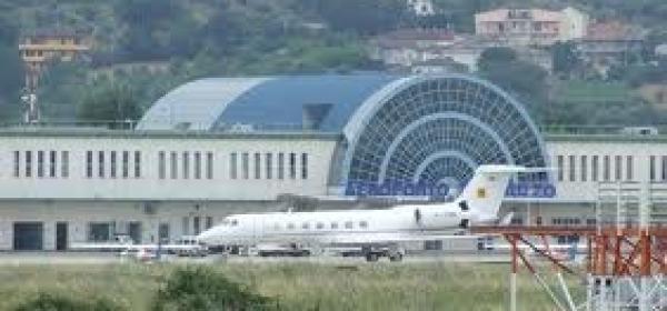 Aeroporto D'Abruzzo