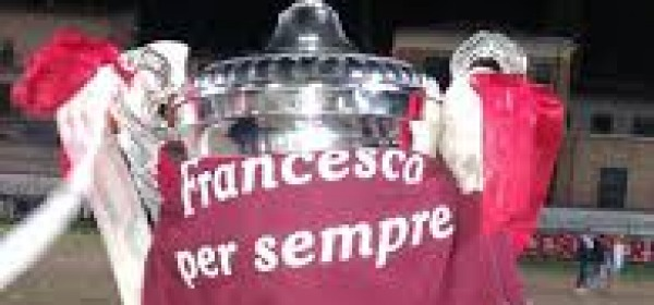 Torneo Francesco per sempre