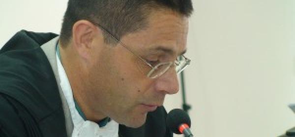 Il giudice Marco Billi