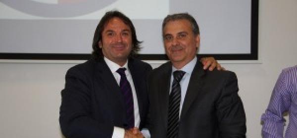 Corrado Chiodi e Elio Gizzi