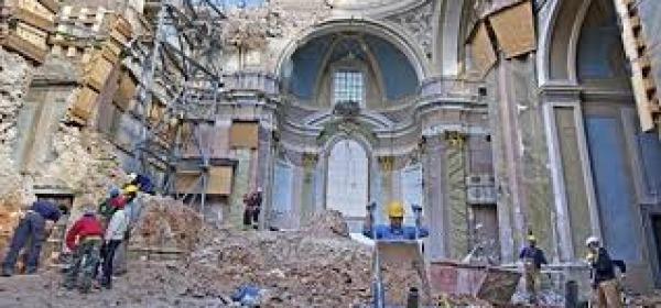 Santa Maria Paganica