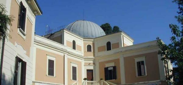 osservatorio Collurania