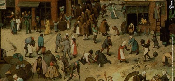 Ascanio rievocazione storica Tagliacozzo