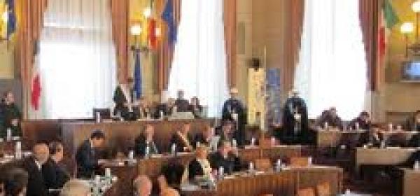 Consiglio comunale di Pescara