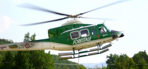 Antidroga elicottero