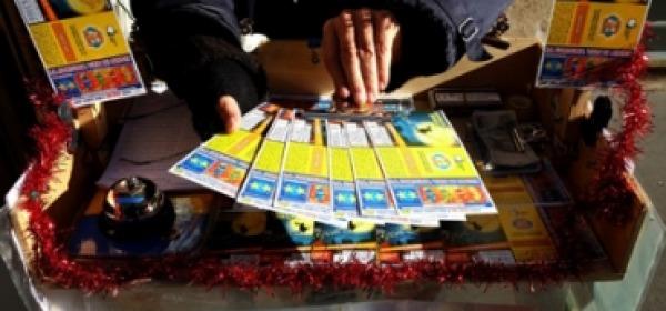 Lotteria Italia L'Aquila