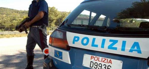 Polizia Stradale Controlli Movida