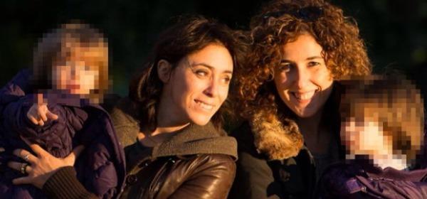 Francesca Vecchioni e Alessandra Brogno