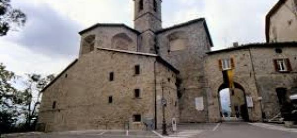 Chiesa San Lorenzo-Civitella del Tronto