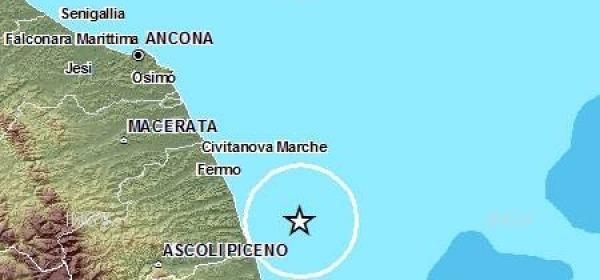 Terremoto Ascoli Piceno
