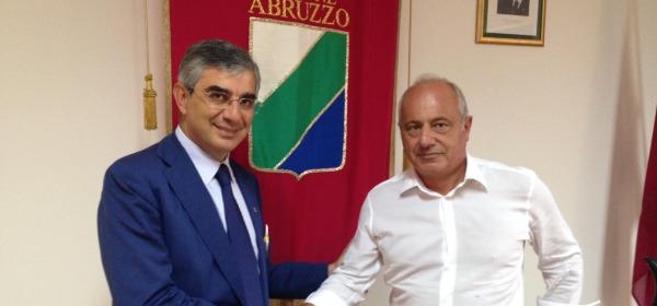 Luciano D'alfonso Amadori