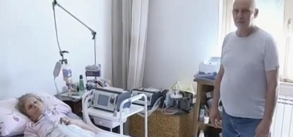 Liliana malata di SLA