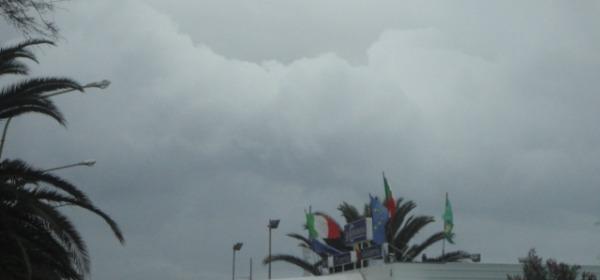 Maltempo a Pescara - Foto di Michele Raho