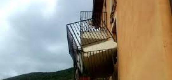 crollo balcone