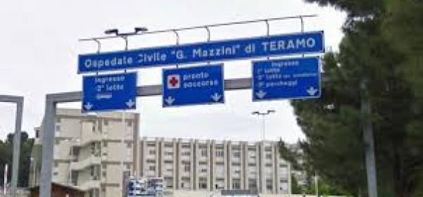 Ospedale Teramo