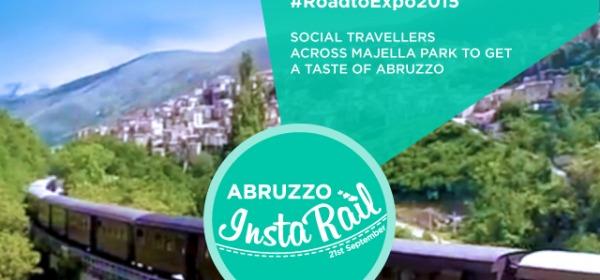 Abruzzo Instarail