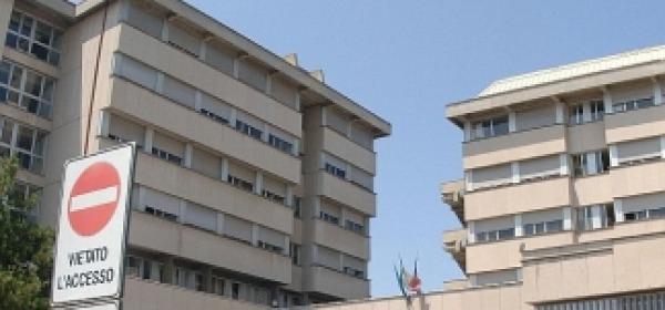 """L'ospedale """"San Liberatore"""" di Atri"""