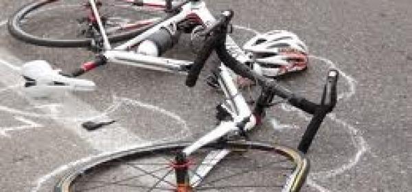 Incidente auto-bicicletta