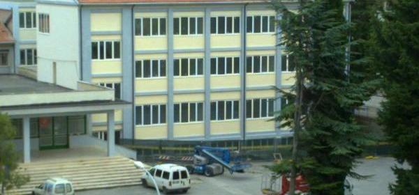 Istituto De Nino - Morandi Sulmona