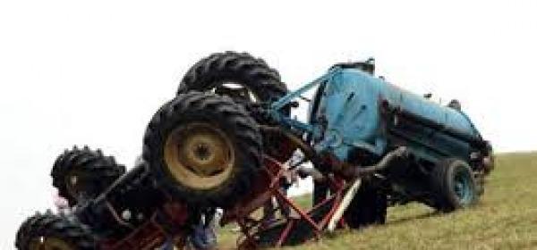 incidenti agricoli