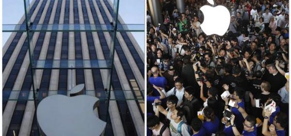 Attacco Hacker A iCloud In Cina