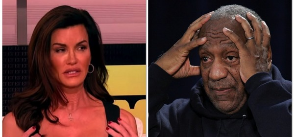 Janice Dickinson - Bill Cosby