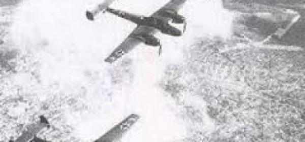 Bombardamento Immacolata L'Aquila