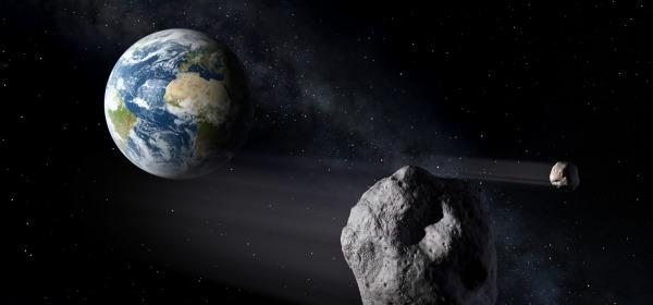 asteroide 2014 UR116