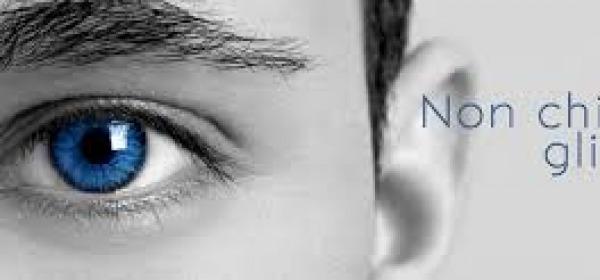 Banca degli occhi-L'Aquila