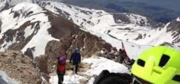 escursionisti, sabbatini,remigio