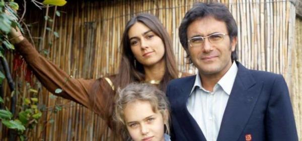 Romina Power, Al Bano e Ylenia