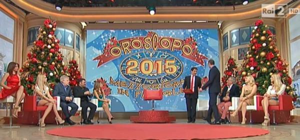 Oroscopo Televisivo Paolo Fox 2015