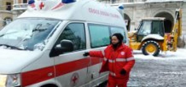 Volontaria Cri Chieti