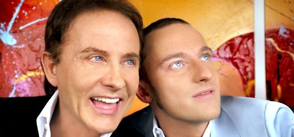 The Voice 3: Roby e Francesco Facchinetti