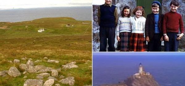 Foula Shetland