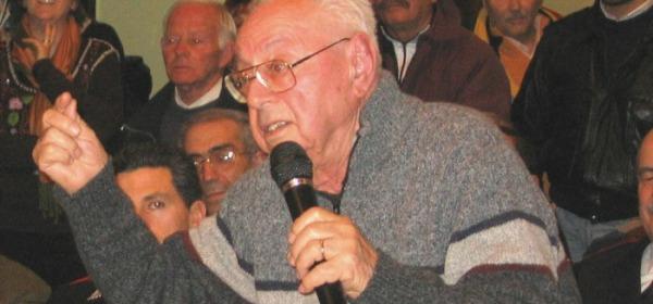 Gino Di Benedetto