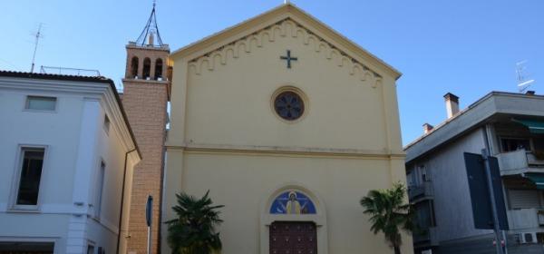 chiesa Sant'Eufemia