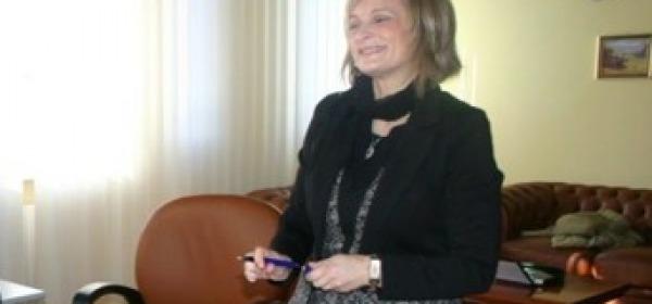 Anna Pompili