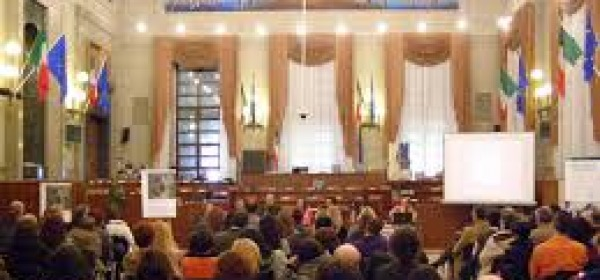Consiglio Pescara-repertorio