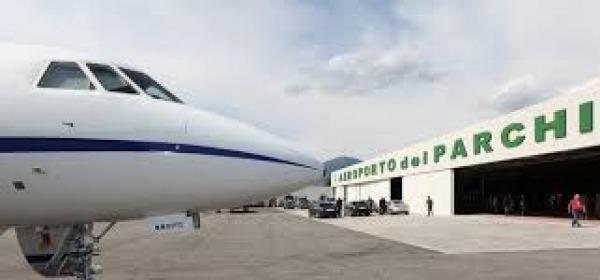 aeroporto aq