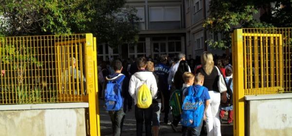 Open day scuola media Ovidio Sulmona