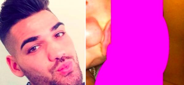 Nando Colelli sesso orale