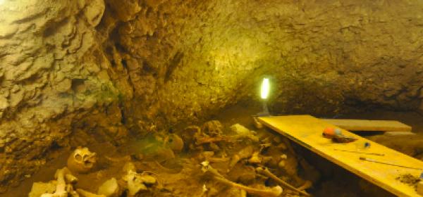 El Mirador Atapuerca