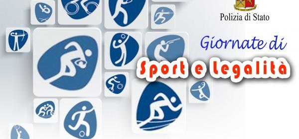 Sport e Legalità