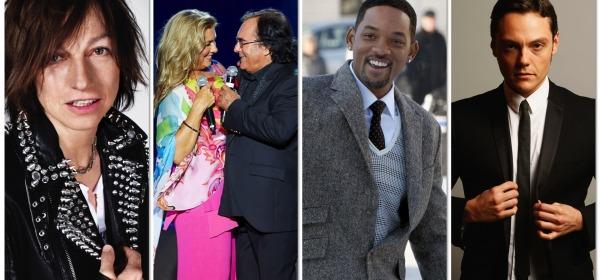 Ospiti Sanremo 2015