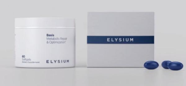 integratore realizzato dalla Elysium Health