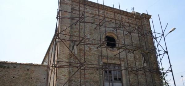 """Chiesa della Madonna della Consolazione"""""""