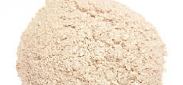 farina di fagioli