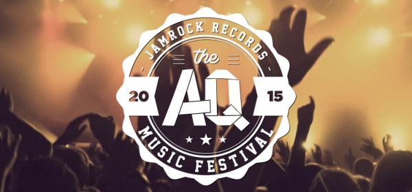 AQ MUSIC FESTIVAL 2015