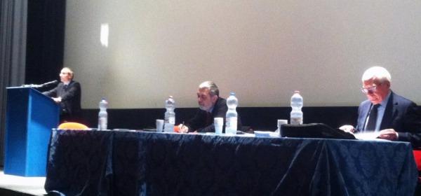 conferenza nazionale dei Comitati e Fiduciari di redazione Roma